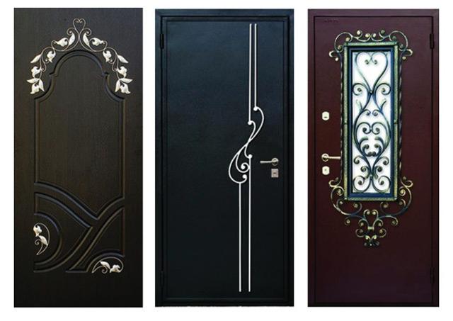 По внешности двери можно установить как основательно вы приблизились к монтажу
