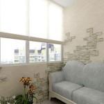 Балкон нужен для отдыха, а не сбора старого хлама