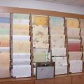 Сегодня существует множество разновидностей бумажных обоев