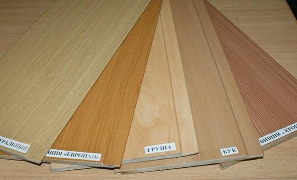 Листовые стеновые панели
