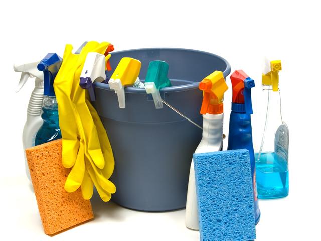 Линолеум часто моют мыльным раствором