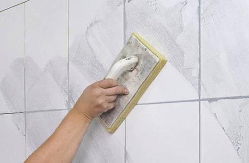 Народное средство для чистки швов между плиткой в ванне электроплита beko cse 57300 ga характеристики