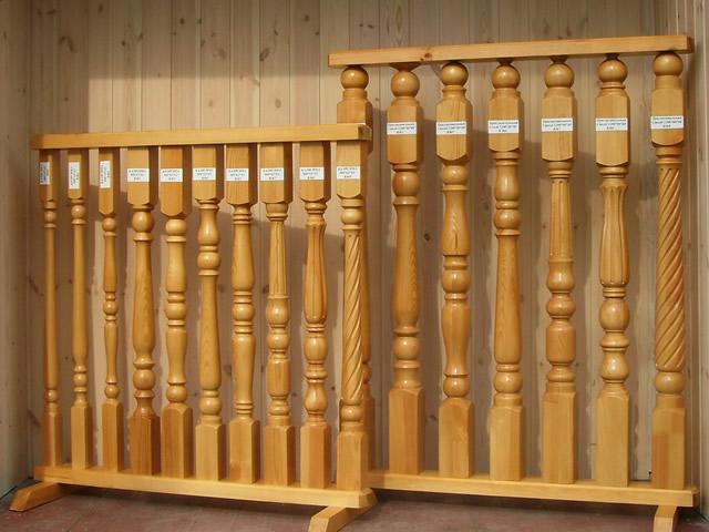 Элементы для установки лестницы лучше купить в магазине