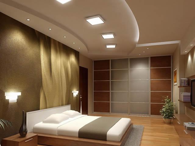 Спальня – самая важная комната в квартире