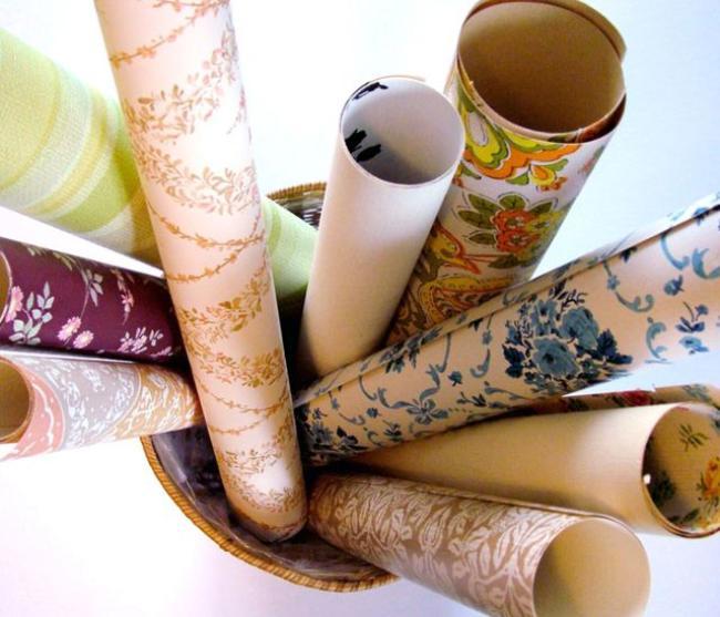 как удалить жир с бумаги