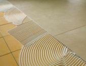 Укладка новой плитки поверх старой значительно экономит время и силы