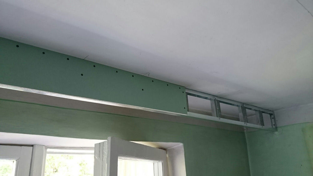 Установка подвесного потолка своими руками видео фото 663