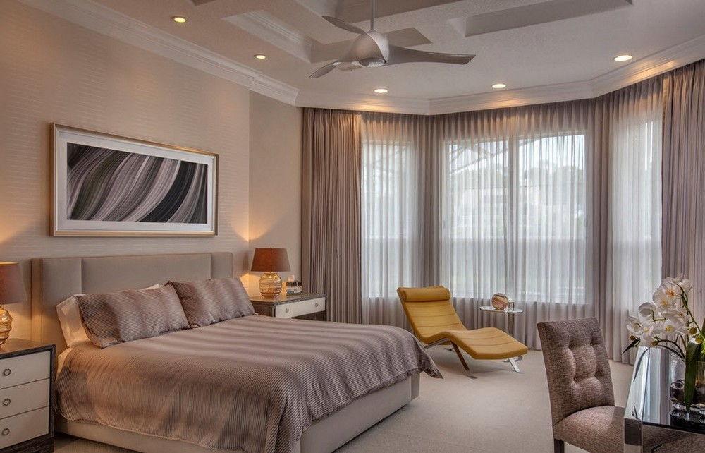 Дизайн проектов спальни