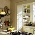 Сделать из балкона кухню