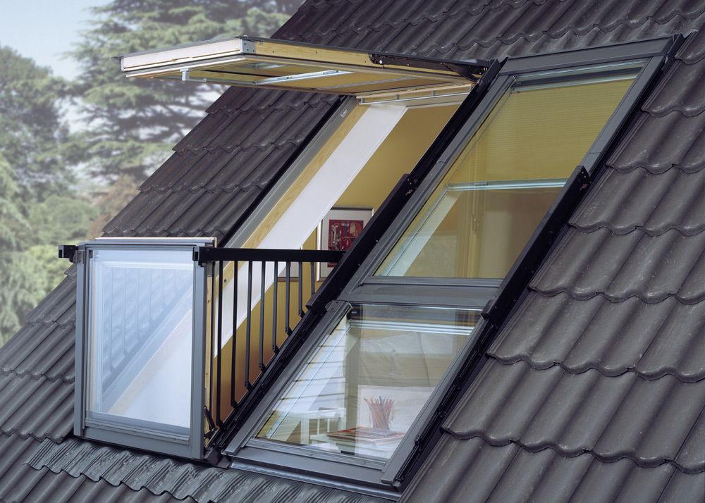 Балконный вариант