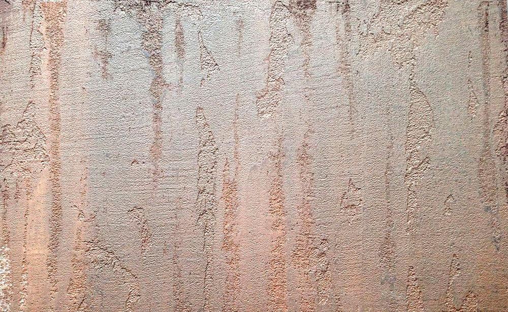 Дефекты на поверхности стены