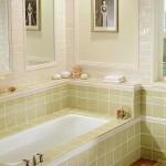 Как отделать ванную комнату