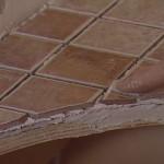 Укладка плитки на фанеру
