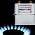 Бытовые счетчика газа