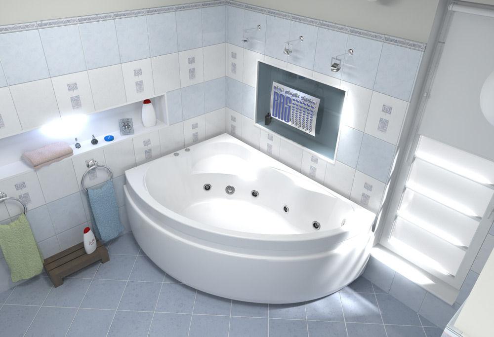 ВаннаBAS