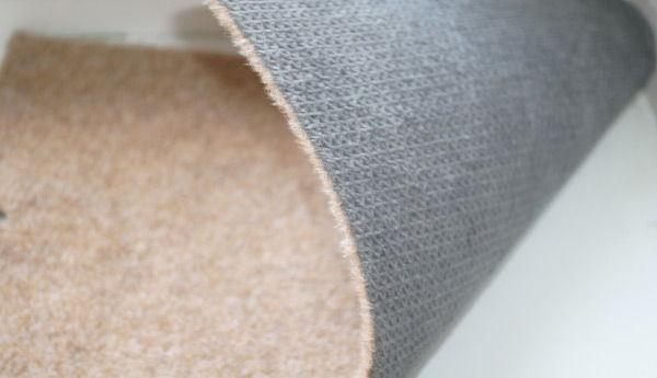 Резиновая основа ковролина