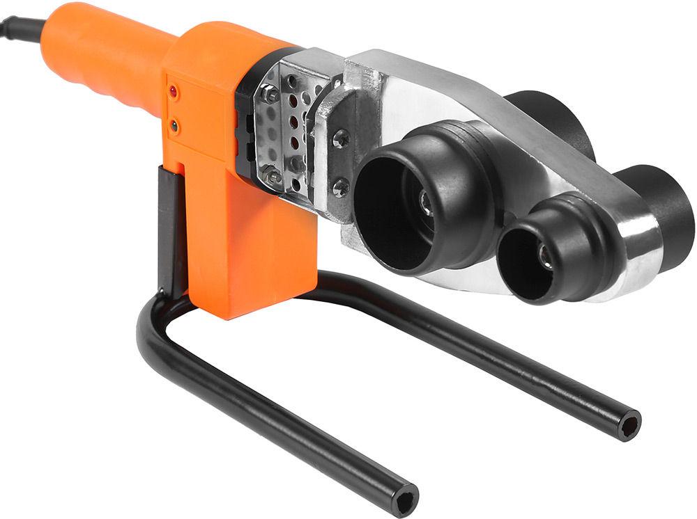 Инструкция аппарат для сварки полипропиленовых труб