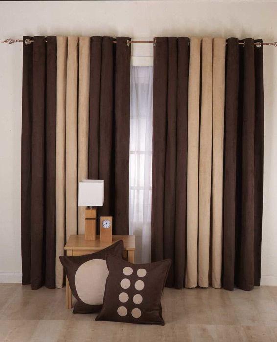 Элегантные шторы