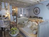Мебель в винтажном интерьере