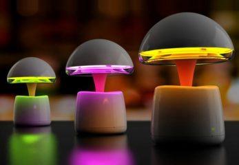 Настольные лампы с АлиЭкспресс