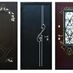 По внешнему виду двери можно определить насколько серьёзно вы подошли к ремонту