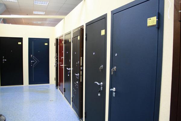 Цена на металлические двери зависит от многих факторов