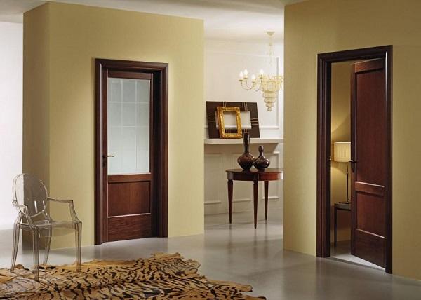 Межкомнатные двери есть в каждой квартире, поэтому нужно научиться их устанавливать самому