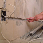 Разводка электрики в квартире – сложный процесс, но его можно одолеть