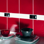 Плитка для ванны или кухни