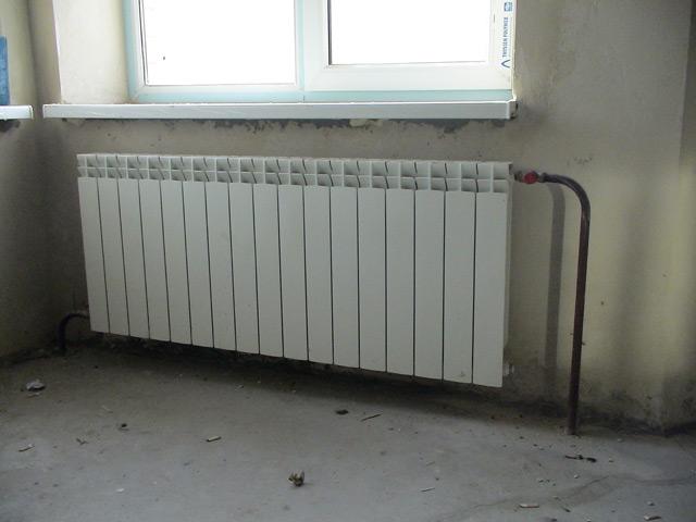 Радиаторное отопление имеет ряд недостатков