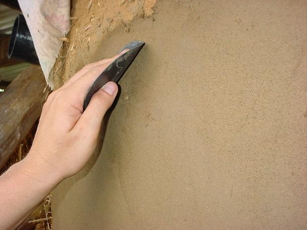 Ремонт стен – важный этап