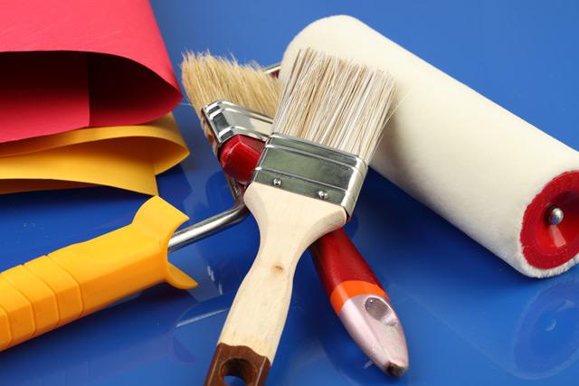 Можете выбрать подходящий вам способ покраски
