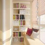 Остекление балконов бывает теплым или холдоным