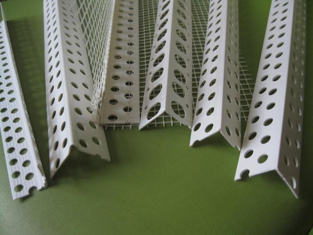 Алюминиевые углы служат для крепления гипсокартона