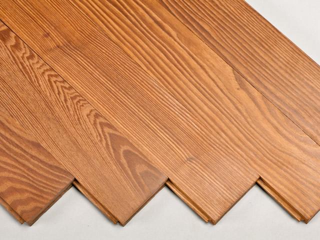 Паркетная доска — отличный выбор для деревянного пола