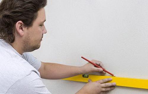 До начала укладки необходимо сделать замеры и подготовить поверхность