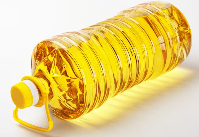 Если повезёт, то подсолнечное масло спасёт положение