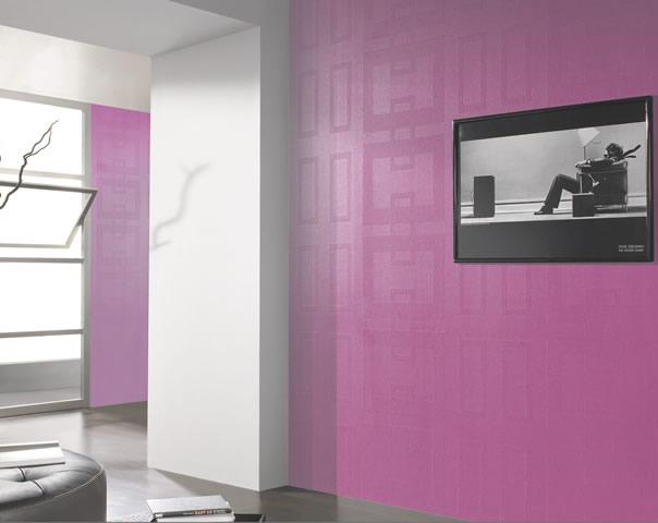 Стеклообои сегодня перестали быть «украшением» только офисных стен