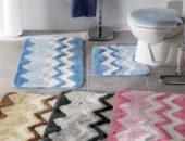 Акриловые коврики – наиболее популярные на сегодняшний день