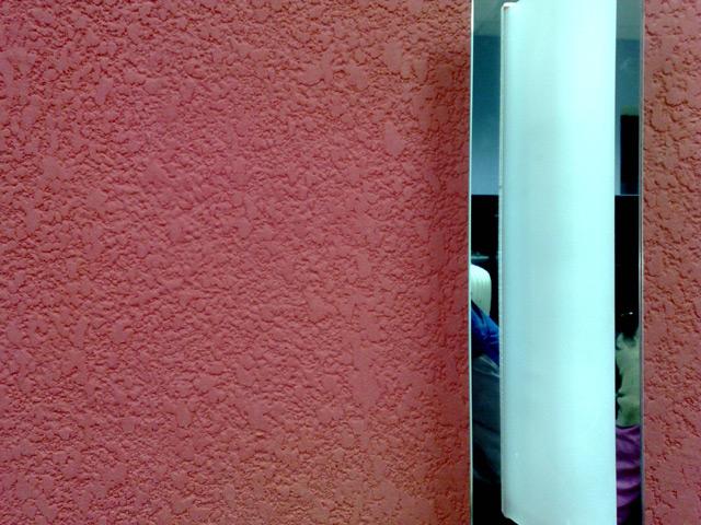 Декоративная штукатурка образуют красивый внешний вид поверхности