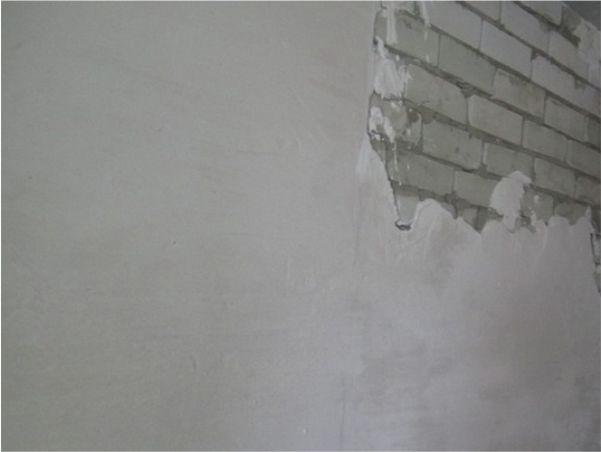 К шпаклёвке стен следует относиться ответственно