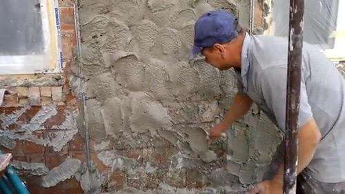 Шуба снаружи значительно укрепляет поверхностный слой