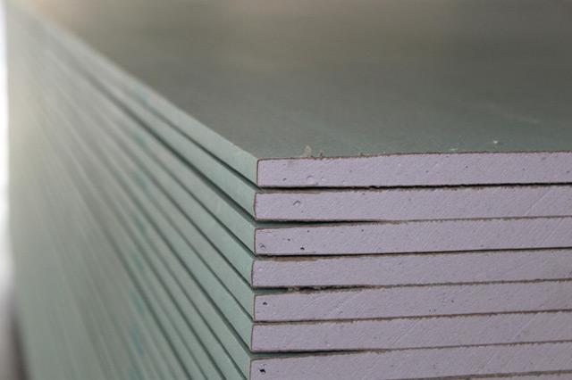 Гипсокартон - практичный материал, который подходит для решения многих проблем