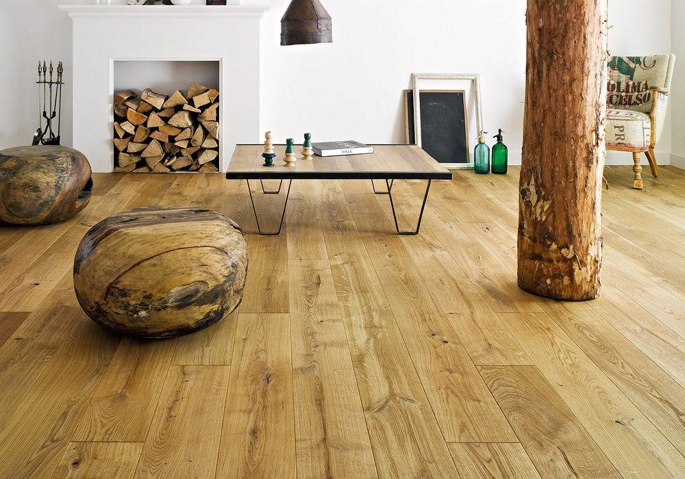 Отделка древесины брашированием