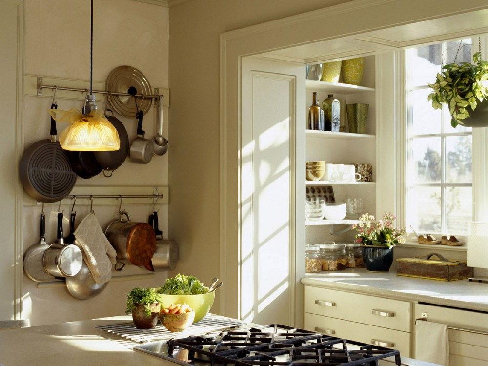 Как можно из лоджии сделать кухню 633