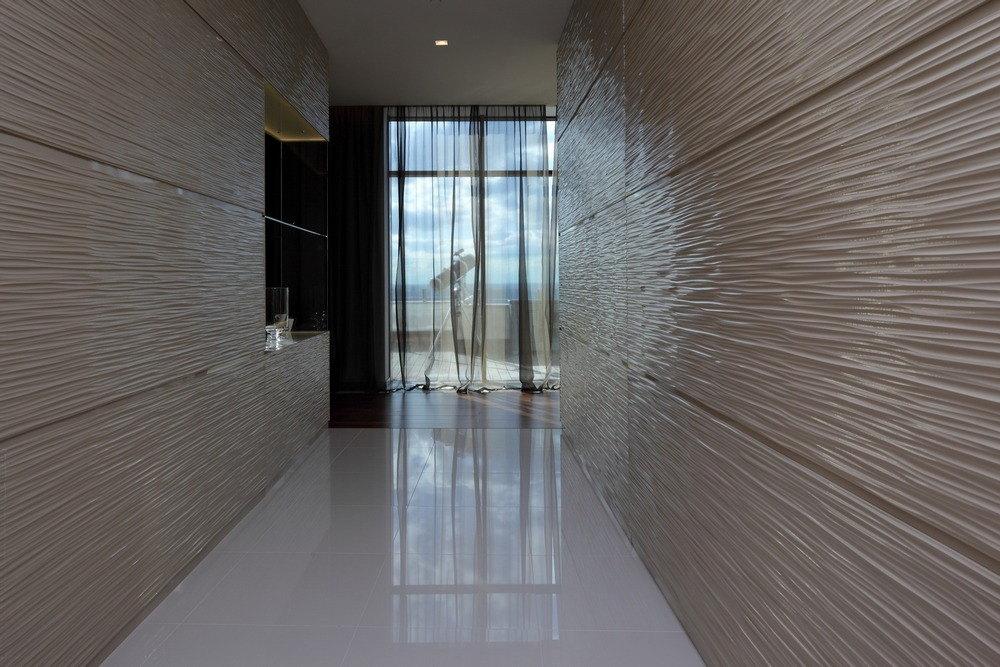 Отделкой коридора в квартире