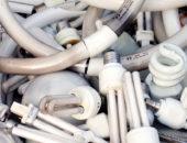 Утилизация ртутьсодержащих ламп