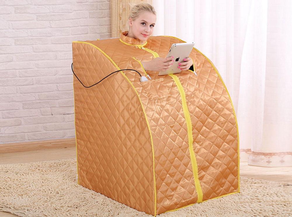 Текстильная сауна