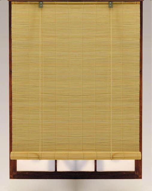 Шторы из бамбуковоговолокна