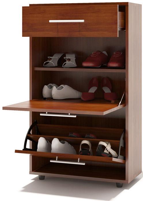 Тумбочка для хранения обуви